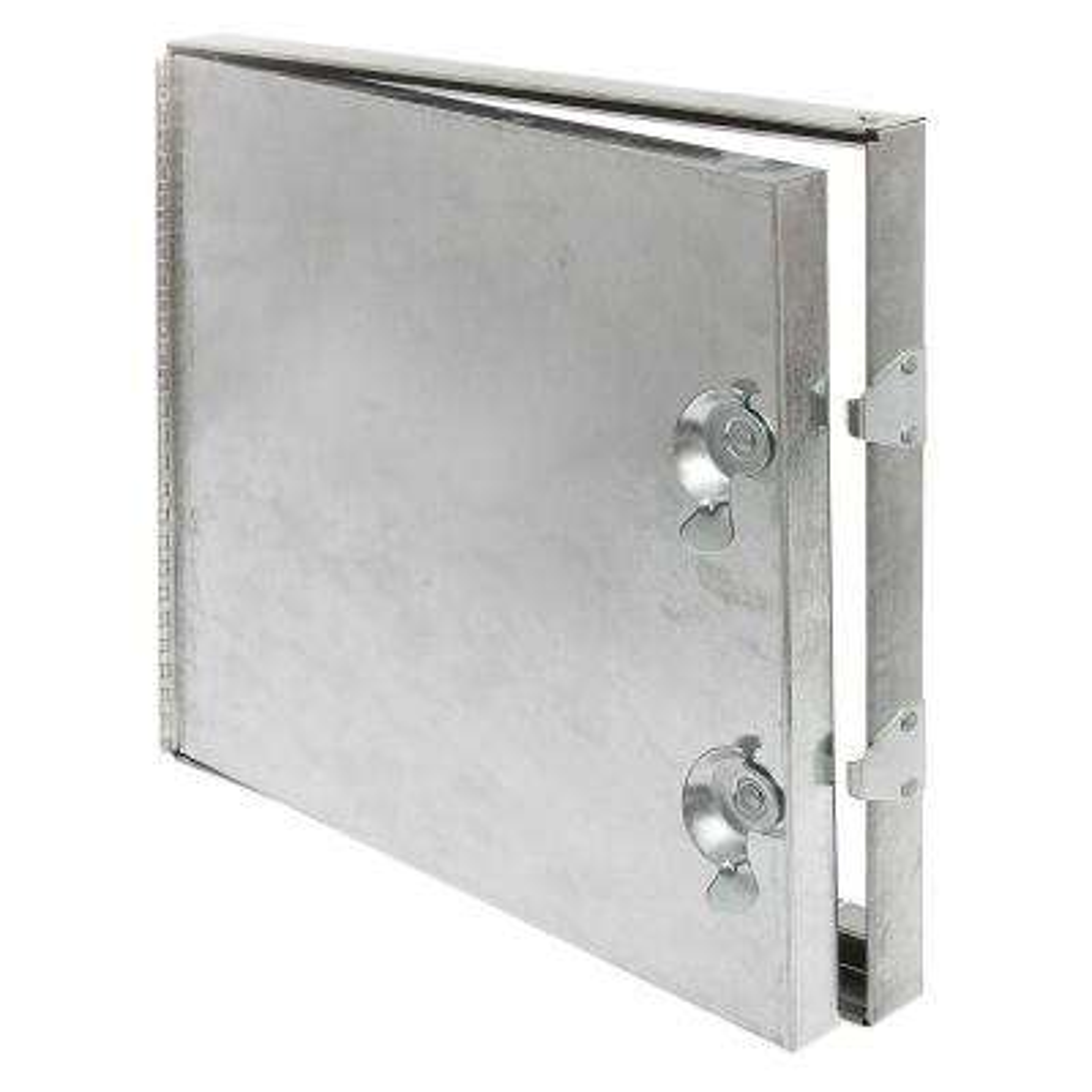HD-5070 24 in. x 24 in. Steel Hinged Duct Access Door