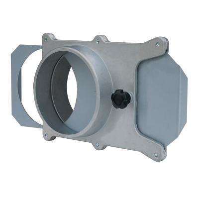 3 in. Aluminum Blast Gate