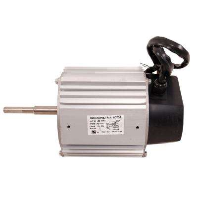 3-Speed Replacement Evaporative Cooler Motor for Models: MC91, MC92