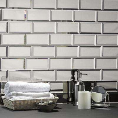 Home Depot Tile Backsplash Prepossessing Tile Backsplashes  Tile  The Home Depot Review