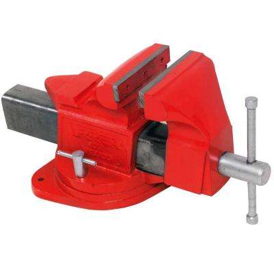 6 in. Bench Vise