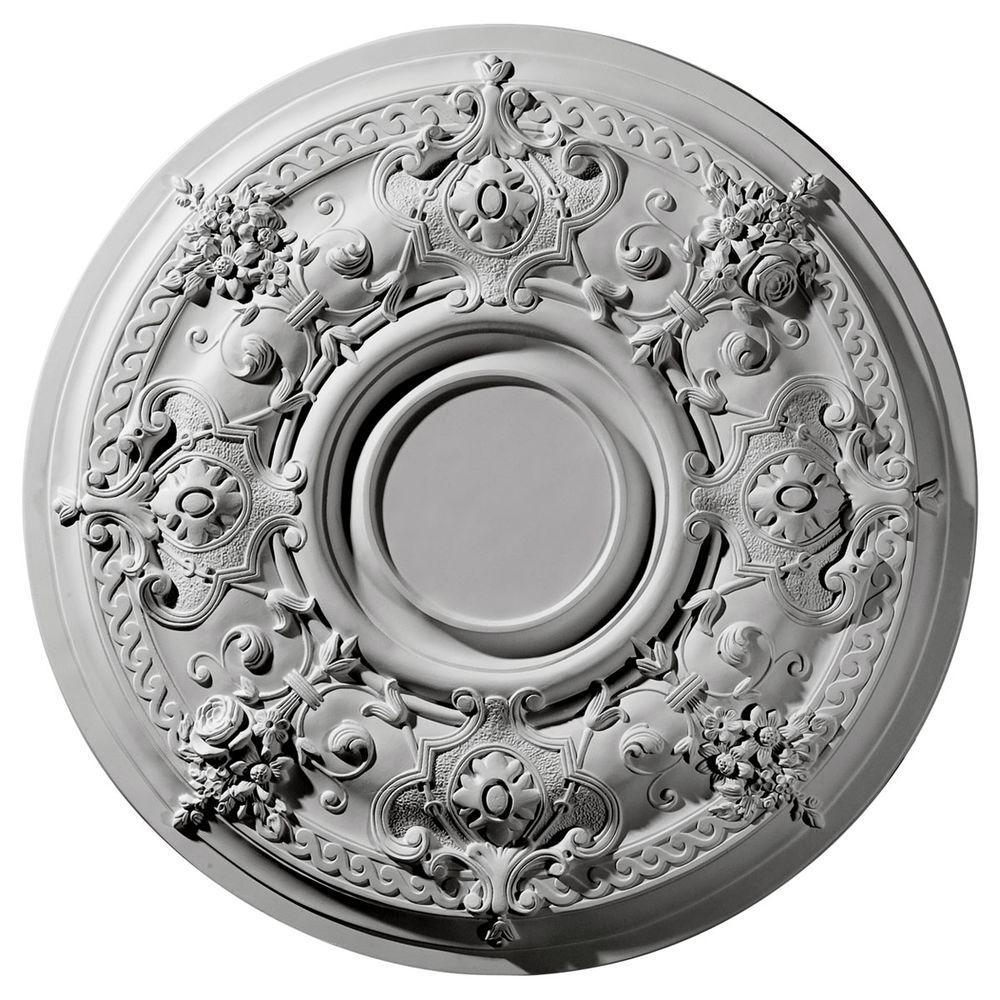 29-1/4 in. Darnay Ceiling Medallion