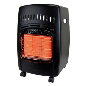 DuraHeat 23,800 BTU Indoor Kerosene Portable Heater-DH2304 - The ...