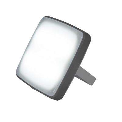 Slim 400 Lumens Lithium-Ion Battery Powered LED Rechargeable Light