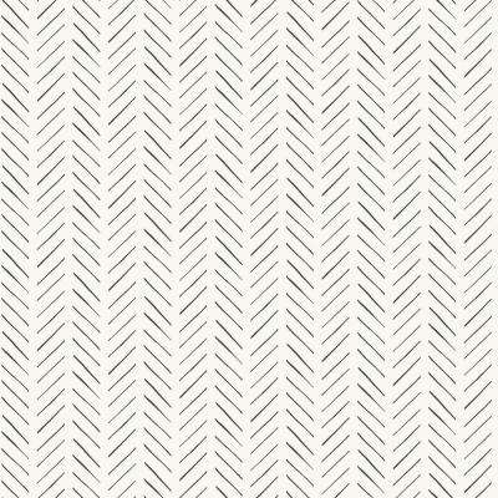 56 sq. ft. Pick-Up Sticks Wallpaper