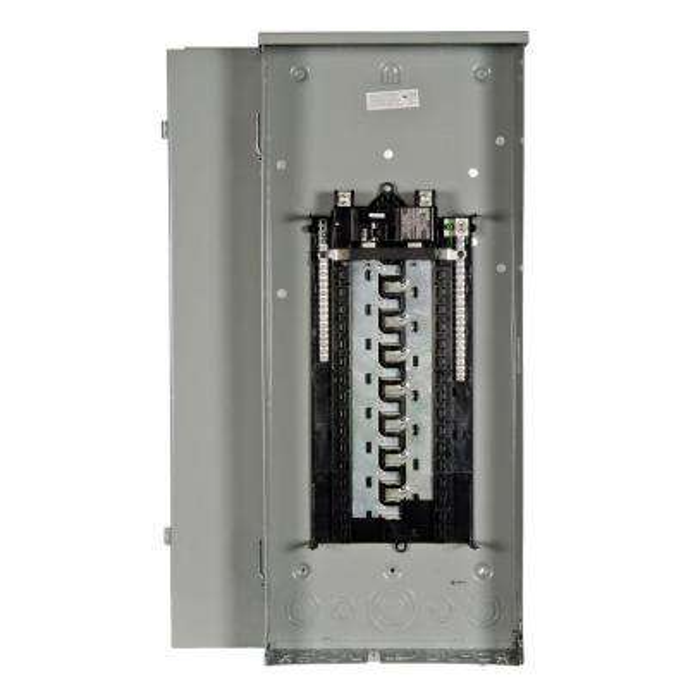ES Series 150 Amp 30-Space 40-Circuit Main Breaker Outdoor Load Center