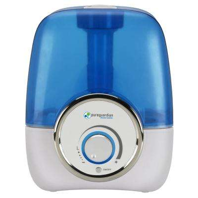 H1210 100-Hour Ultrasonic 1.5 Gal. Cool Mist Humidifier
