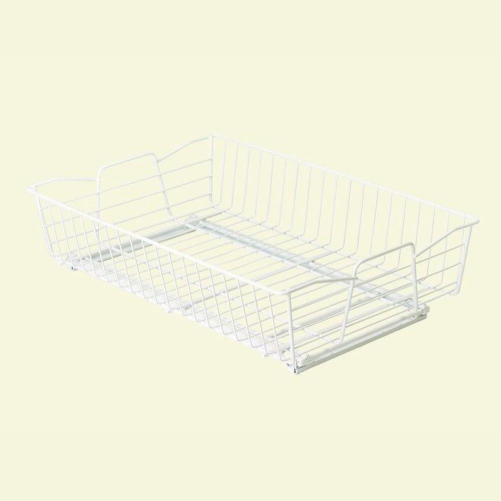 ClosetMaid 14.5 in. x 20.5 in. x 5 in. Sliding Cabinet Organizer