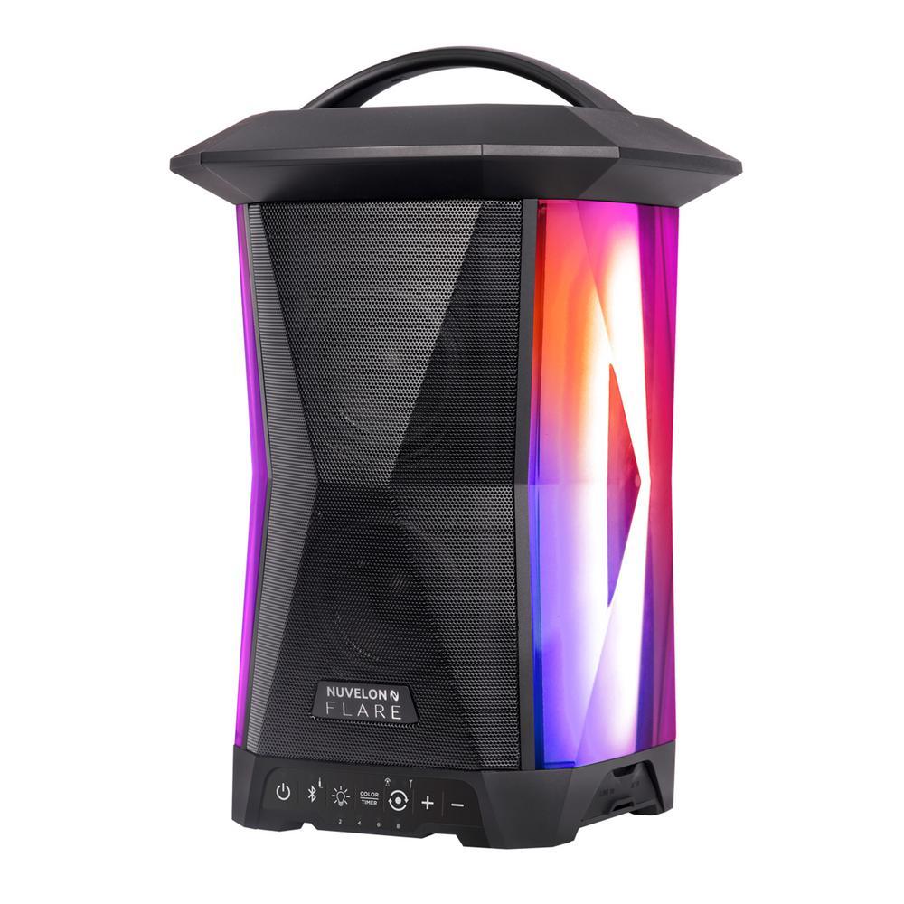Flare Lantern Speaker