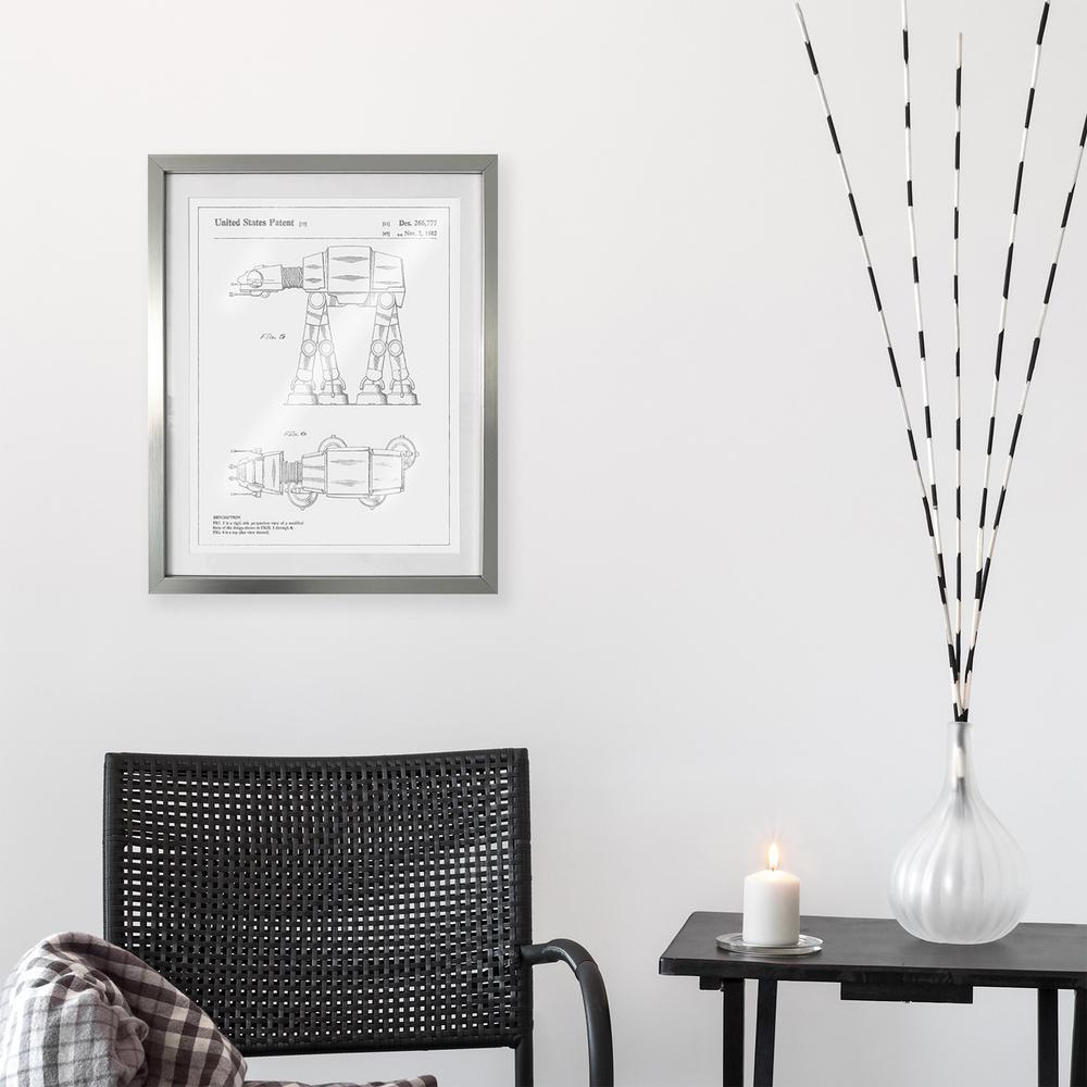 Framed - Movies & TV - Canvas Art - Wall Art - The Home Depot