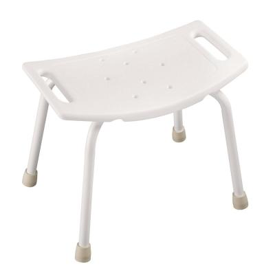 Non-Adjustable Tub and Shower Seat