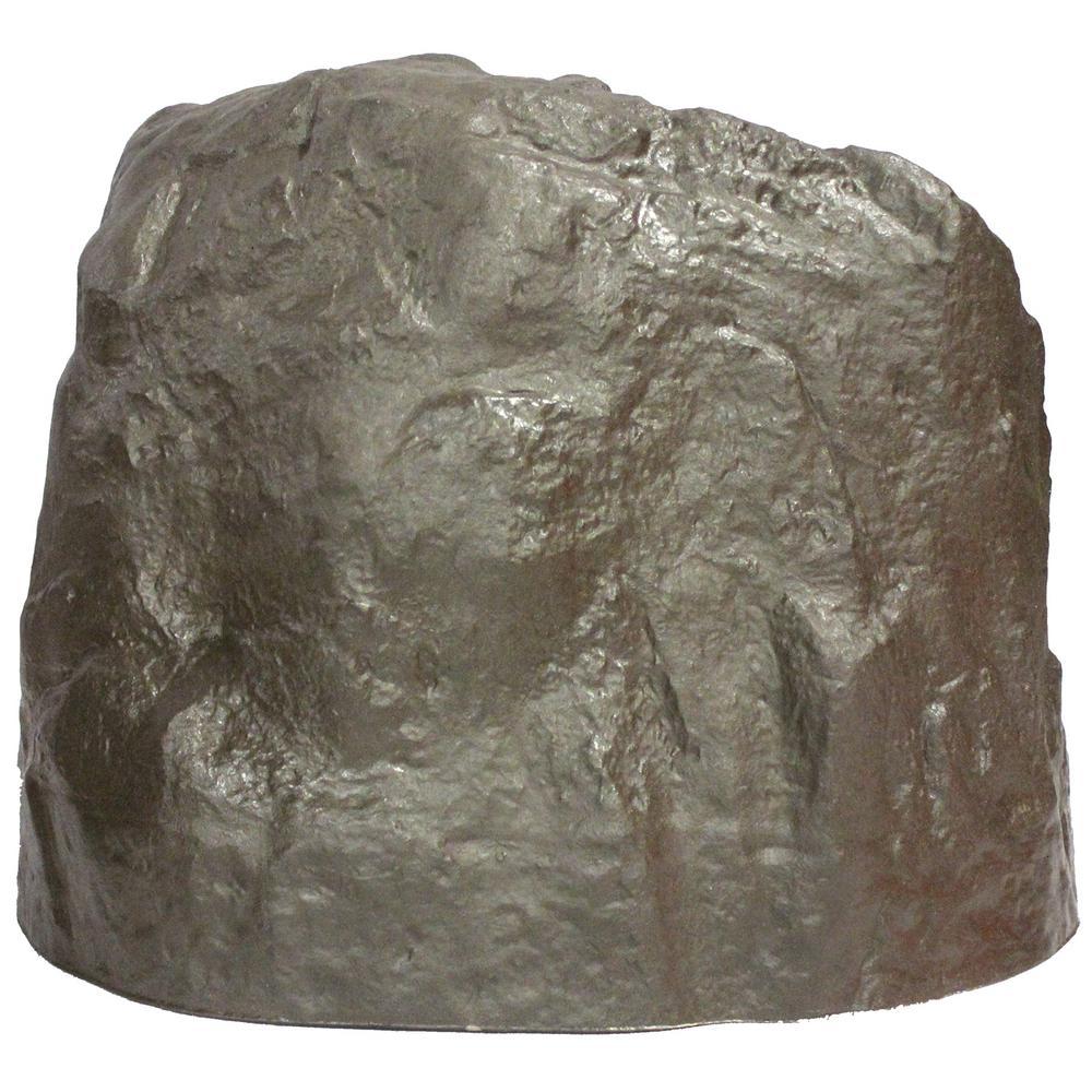 Bronze Color Large Landscape Rock