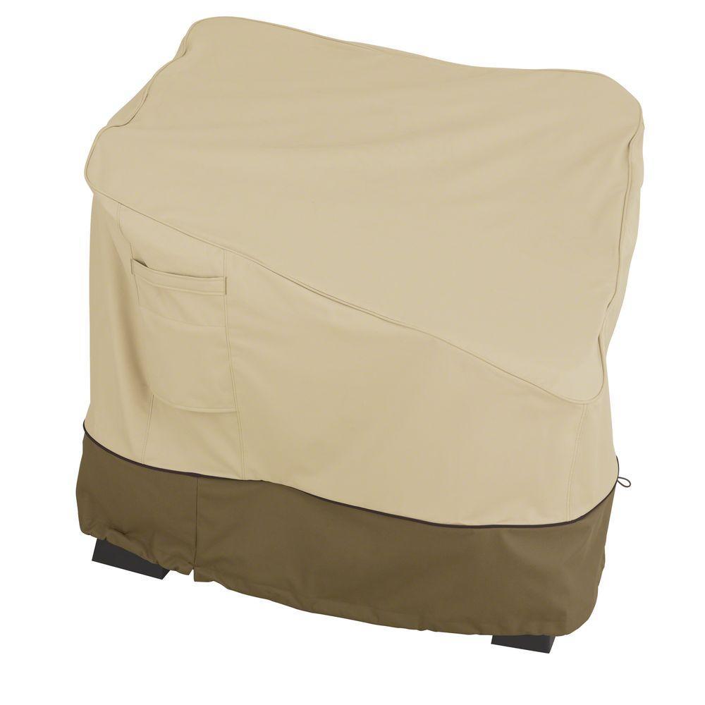 Classic Accessories Veranda Patio Corner Sectional Seat Cover 55 229