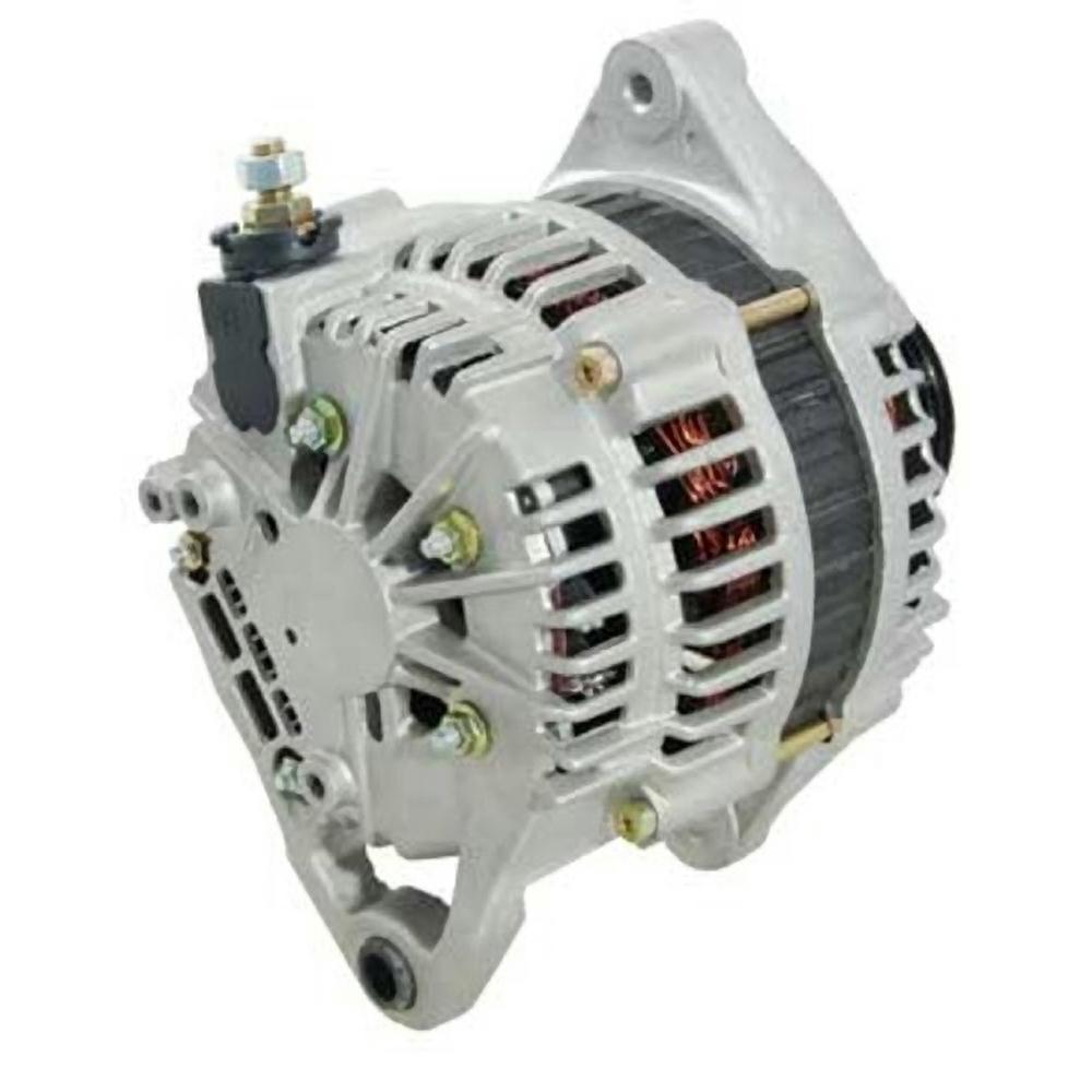 Wps World Power Systems Alternator 13827n The Home Depot
