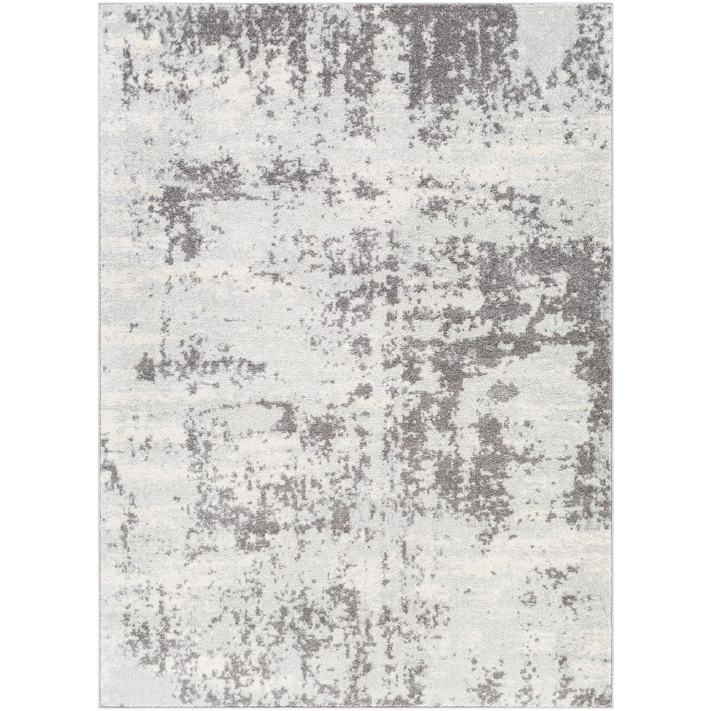Artistic Weavers Yamikani Gray 5 ft. 3 in. x 7 ft. 3 in. Abstract Distressed Area Rug was $120.0 now $78.84 (34.0% off)