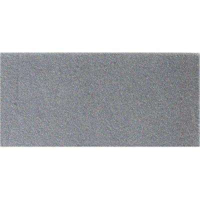 Metallic Gray 3 in. x 6 in. Glass Wall Tile (1 sq. ft. / case)