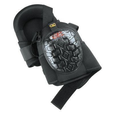 Custom LeatherCraft Gel Professional Knee Pads
