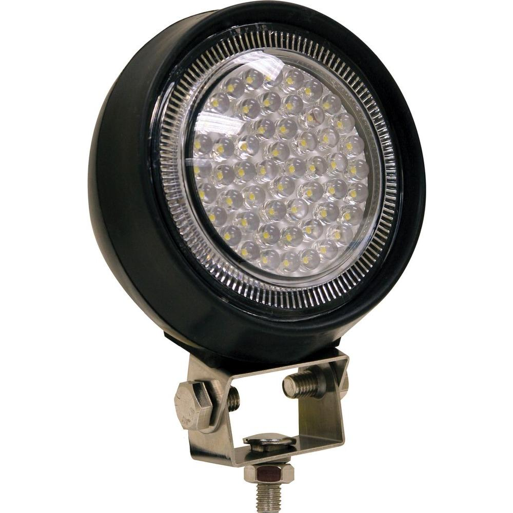 Buyers Products Company 5 Inch Led Sealed Rubber Flood