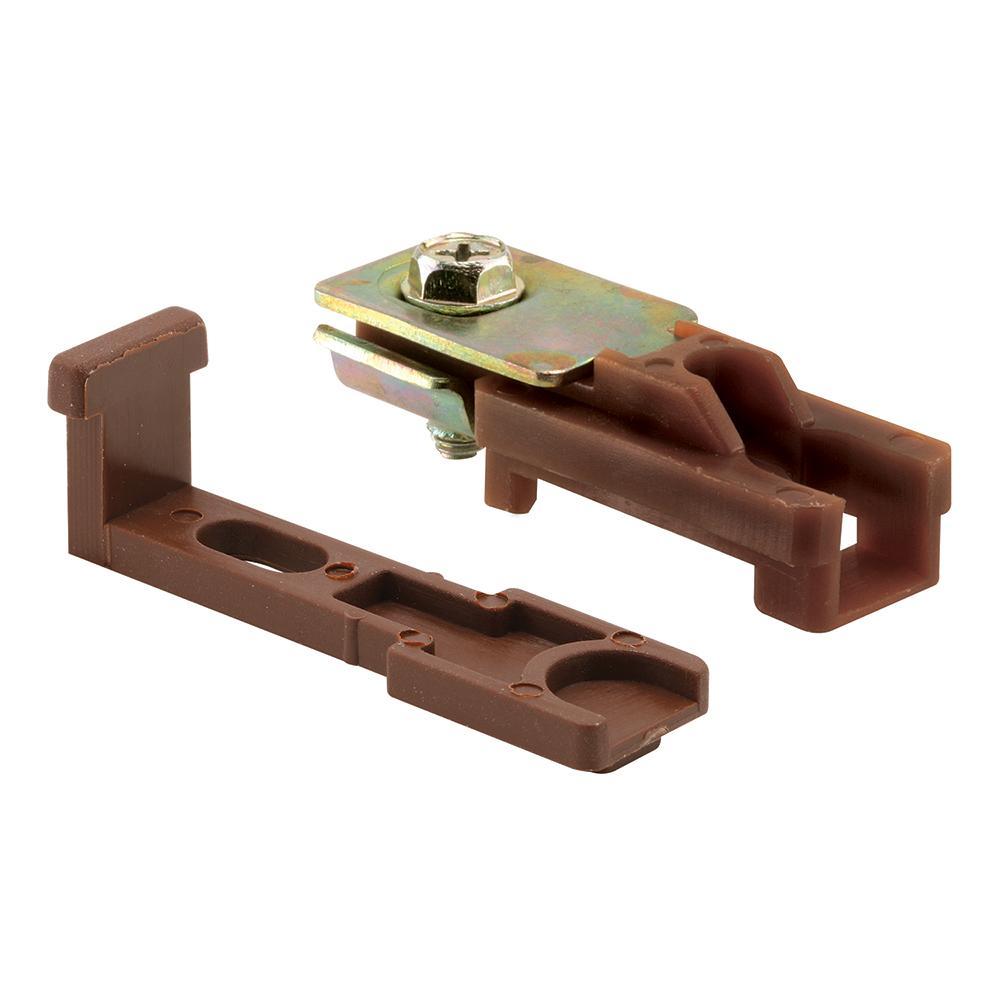 Bi-Fold Door Top Pivot Bracket New Style