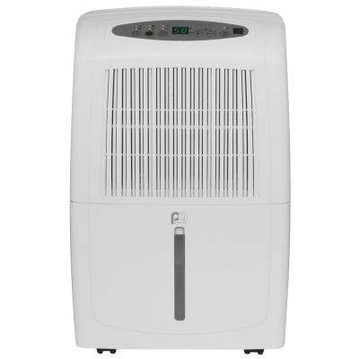 70-Pint ENERGY STAR Dehumidifier with Pump