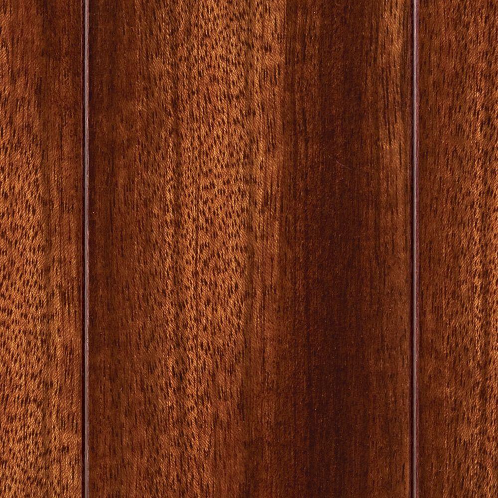Cherry Engineered Hardwood Flooring Part - 24: Brazilian Cherry 3/8 In. T X 3-5/8 In.
