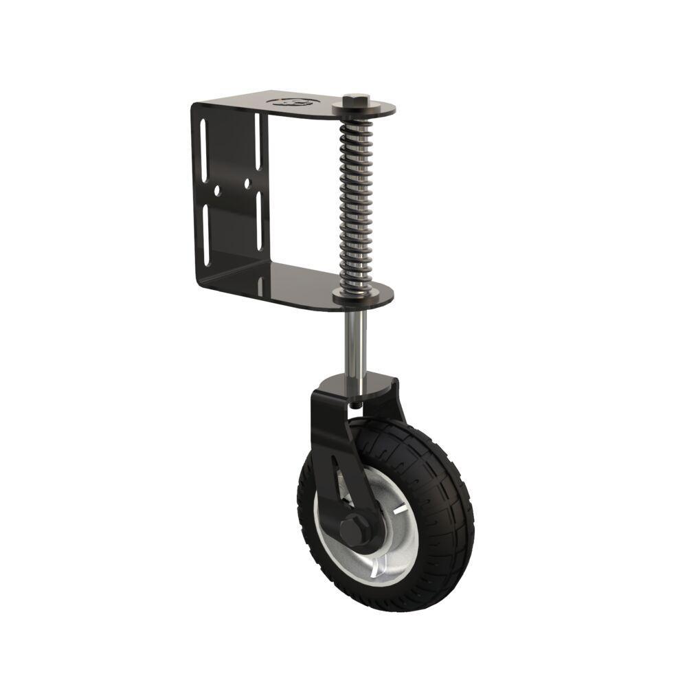Heavy-Duty Gate Wheel