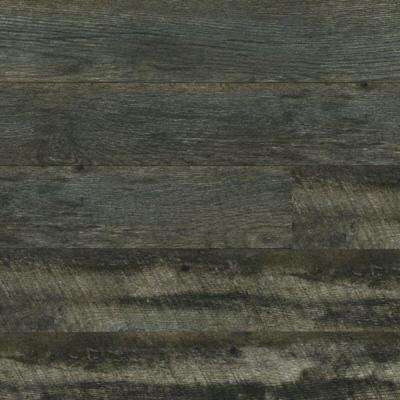 Take Home Sample - Bennington Lake Anderson Oak Laminate Flooring - 5 in. x 10 in.