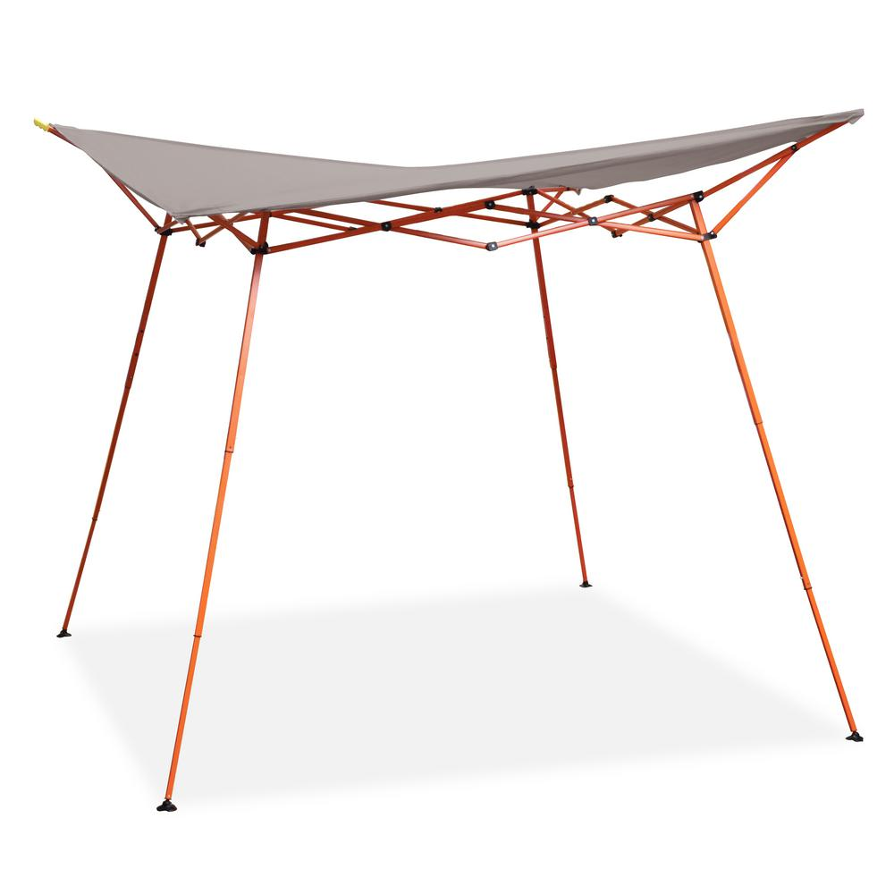 This review is fromEvo Shade 8 ft. x 8 ft. Grey Instant Canopy  sc 1 st  The Home Depot & Caravan Canopy Evo Shade 8 ft. x 8 ft. Blue Instant Canopy ...