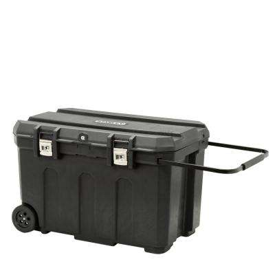 20 in. 50 Gal. Mobile Tool Box
