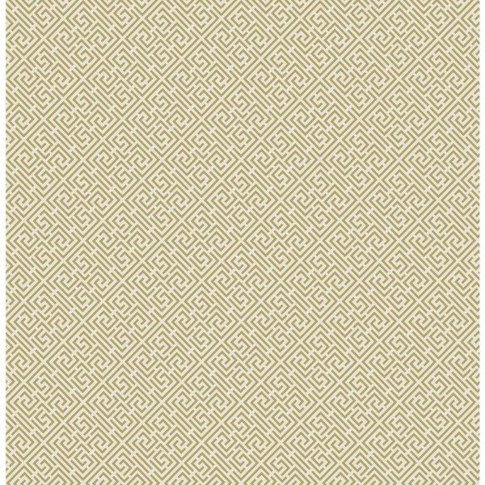 Beacon House Pavilion Cream Trellis Wallpaper 2669-21749