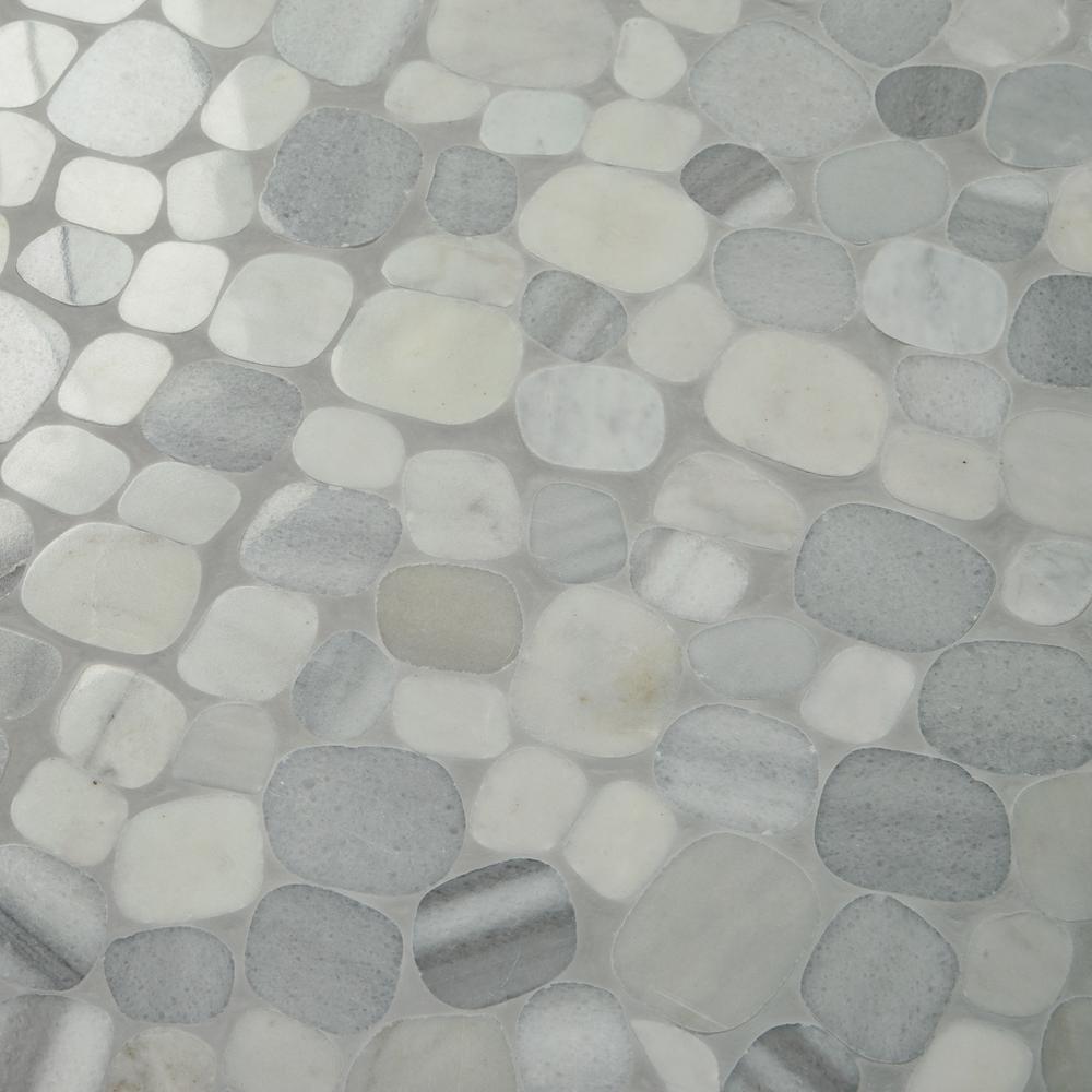 Daltile Stone Decor Shadow 12 In X