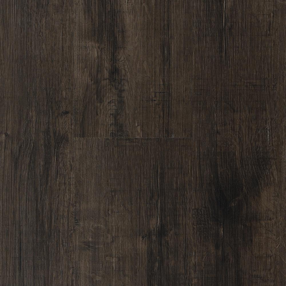 Armadillo 7 in. x 48 in. Floating Vinyl Plank Flooring (24.30 sq. ft. / case)