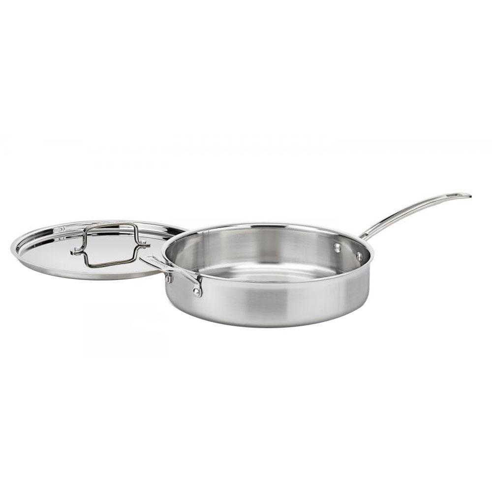 MultiClad Pro 5.5 Qt. Stainless Saute Pan