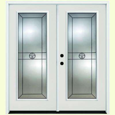 48 X 80 Double Door French Patio Door Exterior Doors Doors