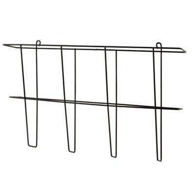 Wire Ware 1-Pocket Literature Rack Legal Size