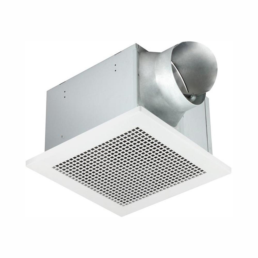 Delta Breez Professional Pro Series 200 CFM Ceiling Bathroom Exhaust Fan, ENERGY STAR