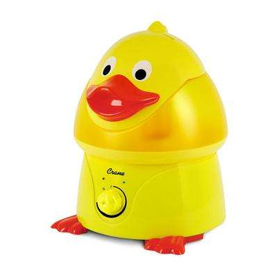 1 Gal. Cool Mist Humidifier, Duck