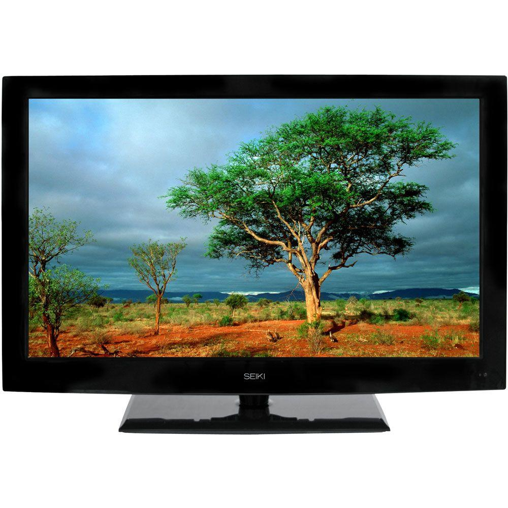 SEIKI 40 in. Class LCD 1080p 60Hz HDTV-DISCONTINUED