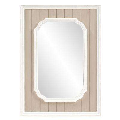 Nanette Rustic Decorative Mirror