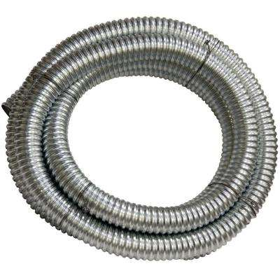 2 in. x 25 ft. Flexible Steel Conduit