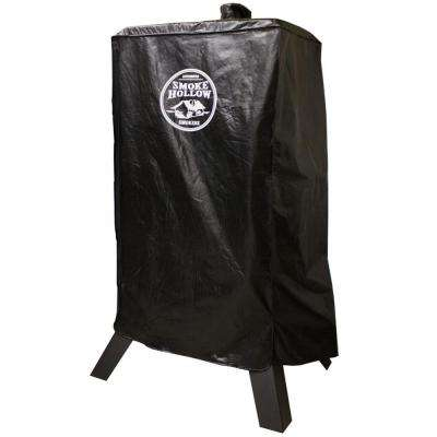 Extra Large Vertical Smoker Cover