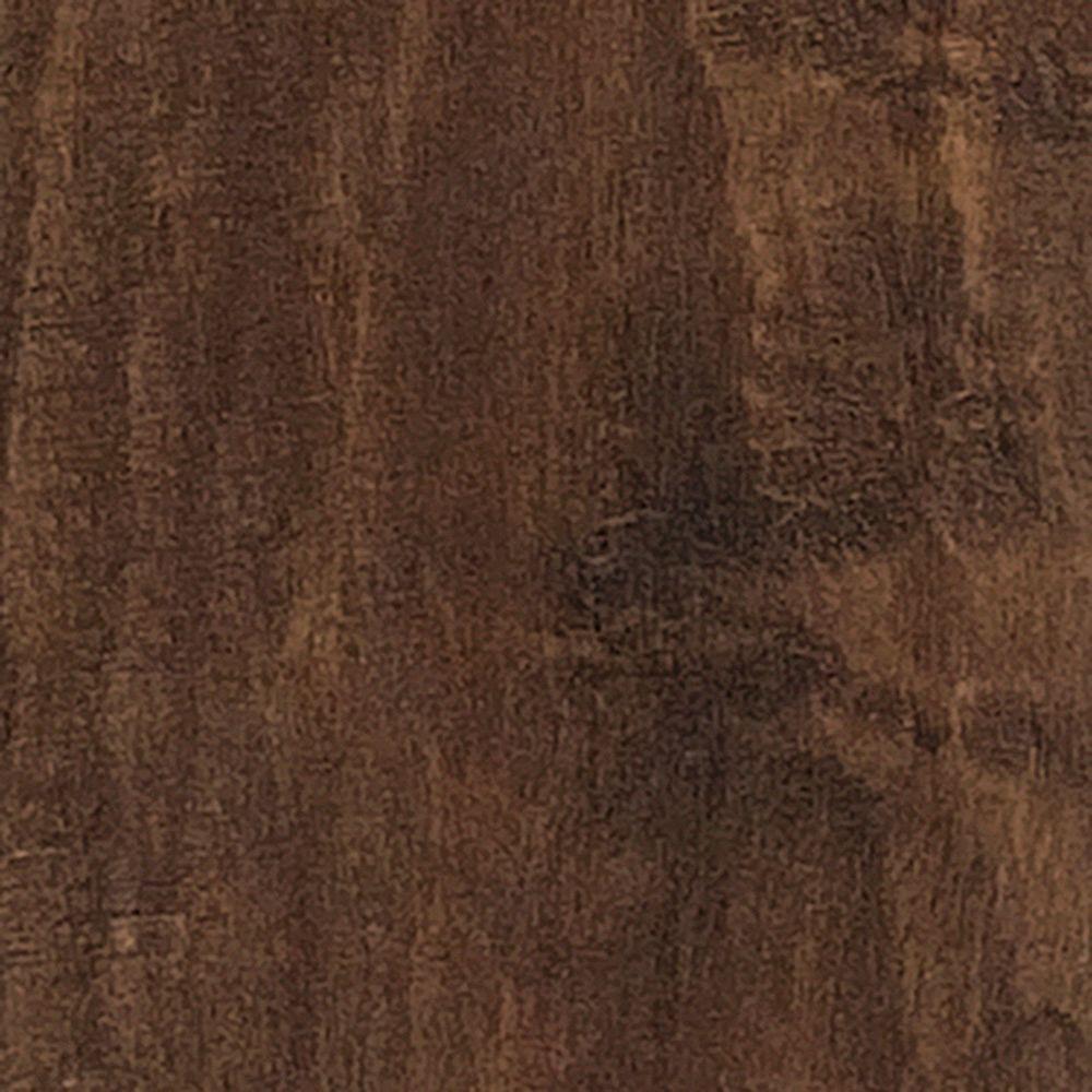 Hampton Bay Baker Island Birch Laminate Flooring - 5 in. x 7 in. Take Home Sample