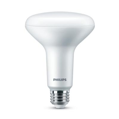 100-Watt Equivalent BR30 Dimmable Energy Saving LED Light Bulb in Daylight (5000K) (1-Bulb)