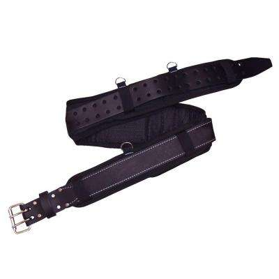Padded Contoured Belt