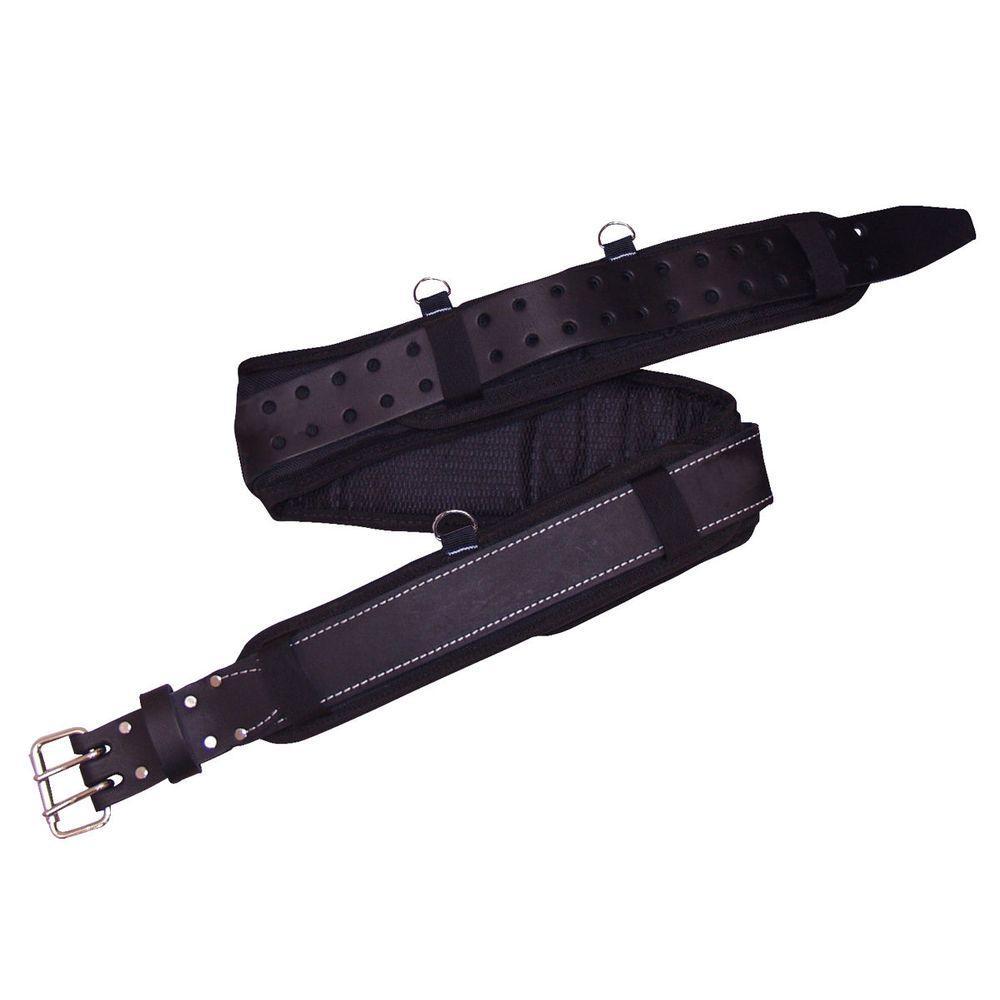 Padded Contoured Belt