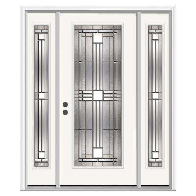 sc 1 st  The Home Depot & Decorative - Doors With Glass - Steel Doors - The Home Depot pezcame.com