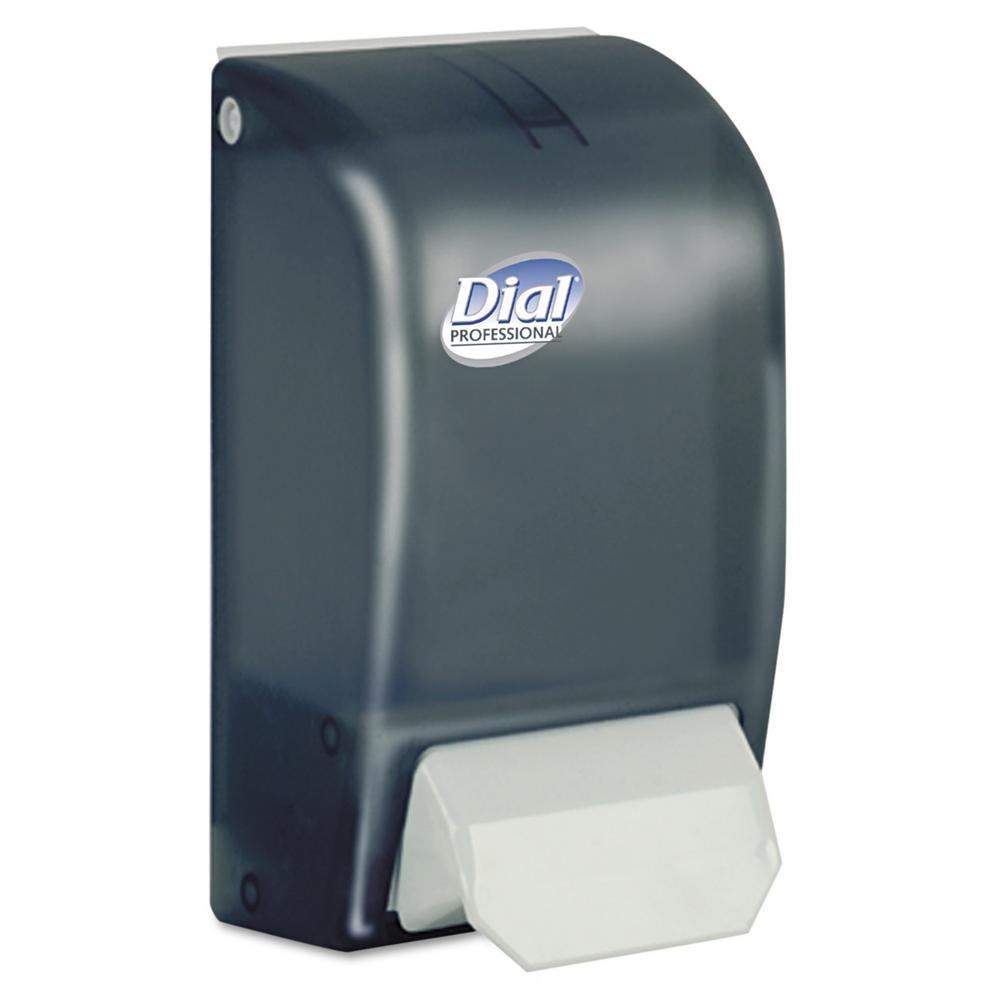 1000 ml Smoke Foaming Hand Soap Dispenser