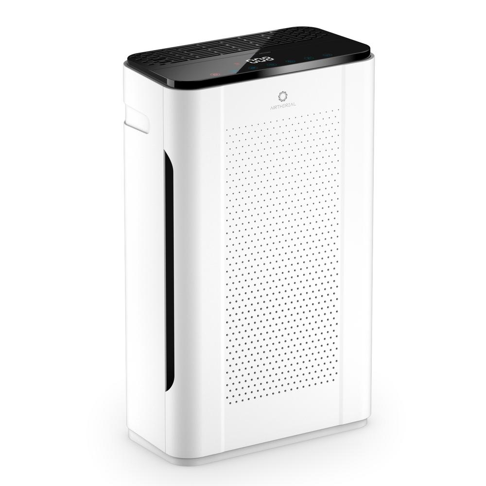 Airthereal True HEPA Air Purifier 7-in-1 Filter,152+ CFM, 355 sq. ft.