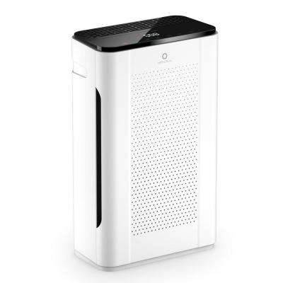 True HEPA Air Purifier 7-in-1 Filter,152+ CFM, 355 sq. ft.