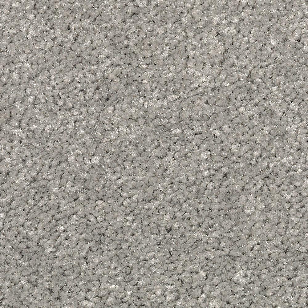 Carpet Sample - Gemini II Color - Legendary Texture 8 in. x 8 in.